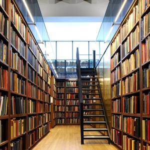 Библиотеки Оханска