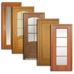 Двери, дверные блоки Оханска