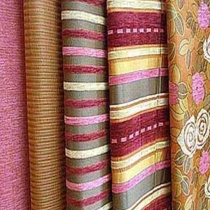 Магазины ткани Оханска