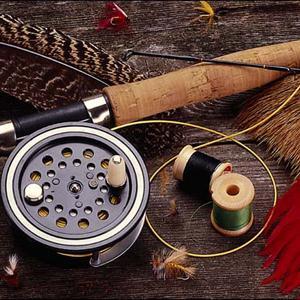 Охотничьи и рыболовные магазины Оханска