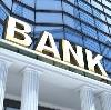 Банки в Оханске