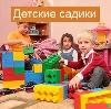 Детские сады в Оханске