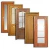Двери, дверные блоки в Оханске