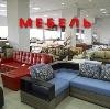 Магазины мебели в Оханске