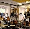 Музыкальные магазины в Оханске