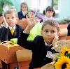 Школы в Оханске