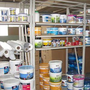 Строительные магазины Оханска