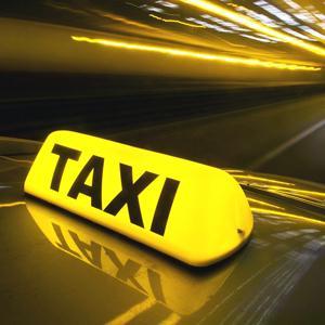 Такси Оханска