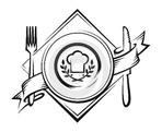 Адам и Ева - иконка «ресторан» в Оханске